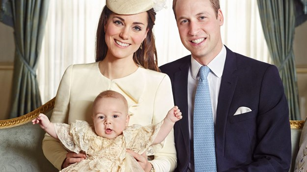 william and kate facebook