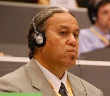 Dr Viliami Toalei Manu new CEO of Ministry of Agriculture, Food and