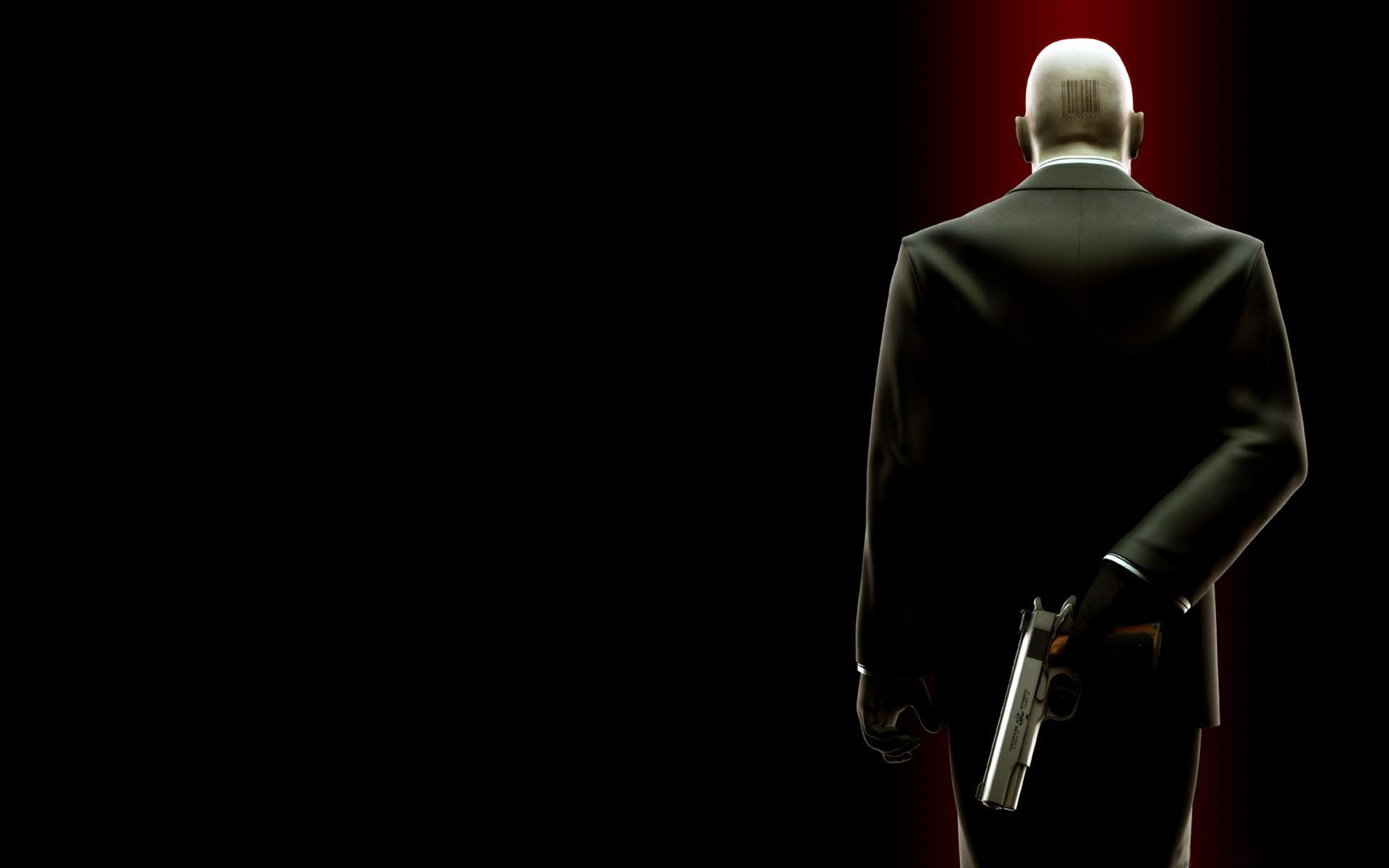 hitman-absolution-barcode-wallpaper-1 (1) | kaniva tonga | largest