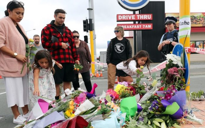 Christchurch Shootings Leave 49 People Dead After Attacks: Public Urged To Stop Spreading Invalidated Reports About